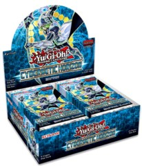 Cybernetic Horizon (1st Edition) Booster Box * Pre-Order Ships Jul.27, 2018