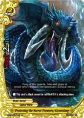 Protecting the Secret Treasure, Grootslang [D-BT03/0096EN C] English