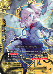 CHAOS Sylph [S-BT02A-SP/0042EN Secret (FOIL)] English