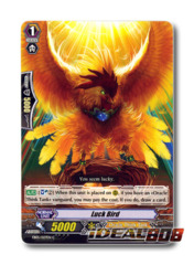 Luck Bird - EB05/027EN - C