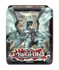 2013 Tempest, Dragon Ruler of Storms Collectors Tin