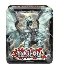 2013 Tempest, Dragon Ruler of Storms Collectors Tin