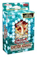 Ignition Assault Special Edition SE Pack [3 Booster Packs + Promos]