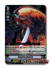 Dragonic Overlord - V-TD02/001EN (Artwork: A - FOIL - RRR)