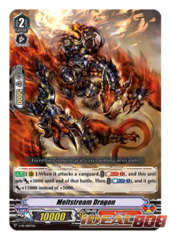 Meltstream Dragon - V-PR/0097EN - PR (FOIL) [V-BT07]