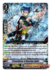 Prometheus of Dancing Lights - V-TD09/004EN (FOIL)