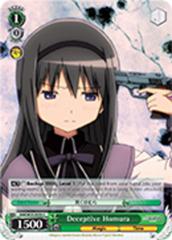 Deceptive Homura [MM/W35-E050 C] English