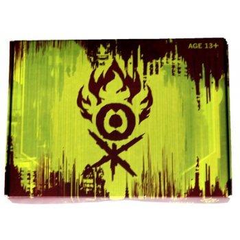 Gatecrash Prerelease Kit - The Gruul Clans (Red/Green)