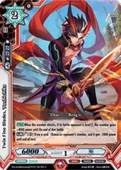 Twin Fine Blades, Yoshichika - BT01/051EN - C