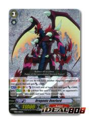Dragonic Overlord - TD02/001EN - TD (Foil ver.)