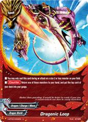 Dragonic Loop - H-BT02/0052EN - U