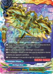 Everseer Bow, Caelum Rex [S-BT04/0072EN Secret (FOIL)] English