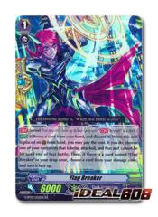 Flag Breaker - G-BT03/022EN - RR