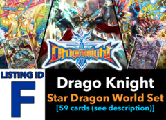# Drago Knight [S-BT04 ID (F)]