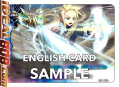Tri-Star Decision [S-BT01/0082EN Secret (FOIL)] English