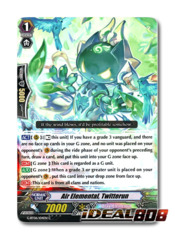 Air Elemental, Twitterun - G-BT06/104EN - C