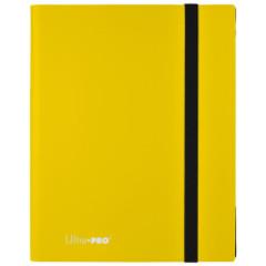 Eclipse Binder - Lemon Yellow (#15150)