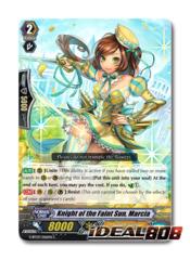 Knight of the Faint Sun, Marcia - G-BT07/056EN - C