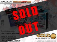 CFV-V-TD01  BUNDLE (A) Bronze - Get x2 Aichi Sendou Trial Decks + FREE Bonus Items