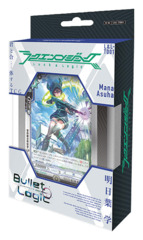 L&L-TD01 Bullet Logic (Japanese) Luck & Logic Trial Deck