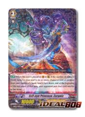 Evil-eye Princess, Euryale - EB07/009EN - R