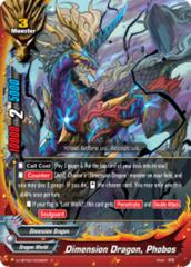 Dimension Dragon, Phobos [S-CBT02/0039EN C (Regular)] English