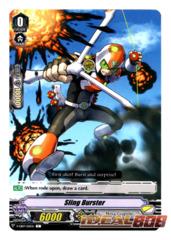 Sling Burster - V-EB07/051EN - C