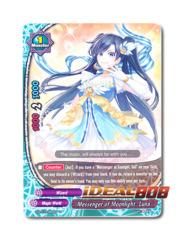 Messenger of Moonlight, Luna [D-BT01/0062EN U (FOIL)] English