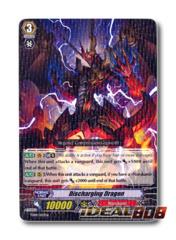 Discharging Dragon - TD09/003EN - TD C