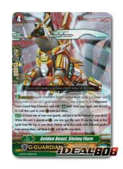 Golden Beast, Sleimy Flare - G-BT07/014EN - RR