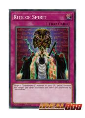 Rite of Spirit - SS01-ENB16 - Common - 1st Edition