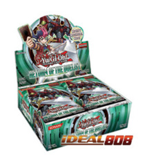 Return of the Duelist Booster Box (1st Edition)