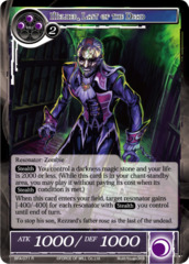 Melder, Last of the Dead [BFA-071 R (Full Art)] English