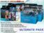 MTGRNA Ultimate Pack - Get x3 Ravnica Allegiance Booster Box; x1 Bundle; & 1 Planeswalker Deck Set +FREE Bonus Items