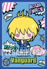 Cardfight Vanguard (70ct) Vol 409 Sanrio Leon Soryu Mini Sleeve Collection