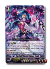 Starlight Melody Tamer, Farah - BT09/S10EN - SP