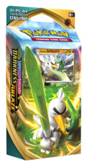 SS Sword & Shield: Darkness Ablaze (SS03) Pokemon Theme Deck - Sirfetchd * PRE-ORDER Ships Aug.14