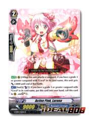 Active Pink, Larana - G-CB03/016EN - R