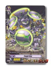 Tough Boy - TD03/007EN - TD (common ver.)