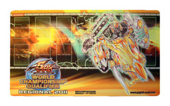 2011 Regionals Gladiator Beast Essedarii Theme Playmat