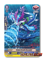 Surge Breath Dracokid - G-BT02/079EN - C