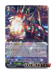 Ultimate Raizer Mega-flare - BT17/004EN - RRR