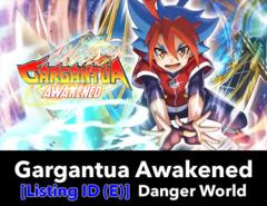# Gargantua Awakened [S-BT01 Listing ID (E)]