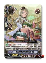 Steam Maiden, Mesh-kia - G-CB04/011EN - RR