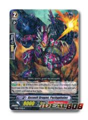 Assault Dragon, Pachyphalos - BT08/032EN - R