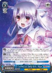 To Protect Daily Life, Illya [PI/EN-S04-E043 R] English