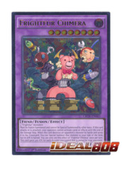 Frightfur Chimera - CROS-EN043 - Ultimate Rare - Unlimited Edition