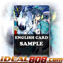 RA07: Heinlein [X-BT01A-CP02/0007EN RRR (FOIL)] English