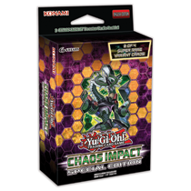 Chaos Impact Special Edition SE Box [10 SE Packs] * PRE-ORDER Ships Dec.06