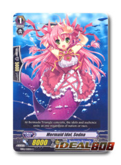 Mermaid Idol, Sedna - EB02/021EN - C